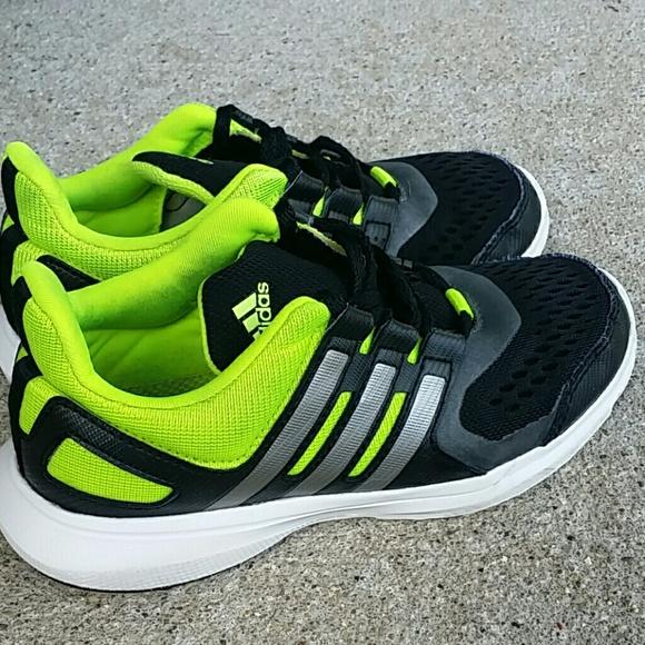 Boys Adidas size 1 96222966f